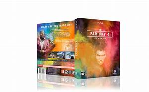 Far Cry 4 PlayStation 4 Box Art Cover by That Mr Awesome