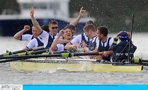 Cambridge coach takes swipe at Oxford as favourites win ...