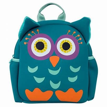 Backpack Neo Cat Pink Pylones Kid Larger