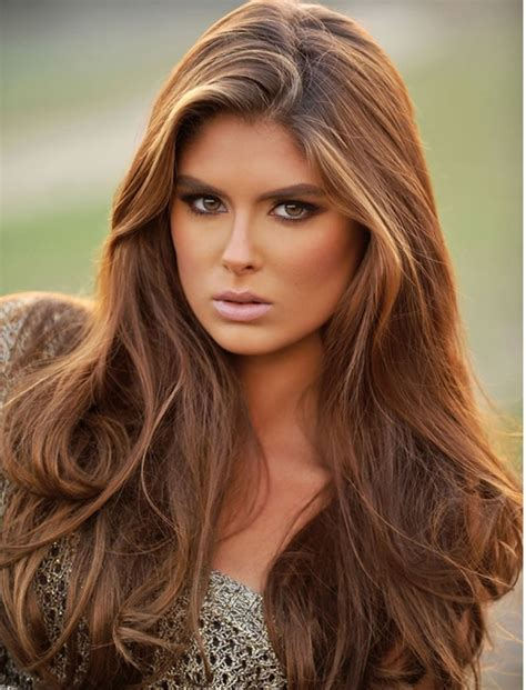 75 Hottest Long Layered Hairstyles & (Best 2020 Update