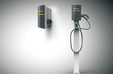 Growatt Electric Vehicle Charging Station
