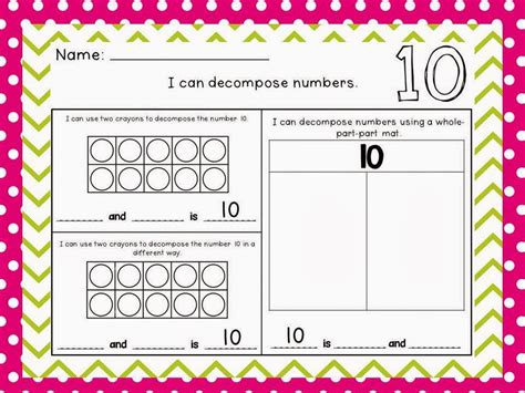 lovin kindergarten with mrs lindsey bright math ideas blog hop with freebie