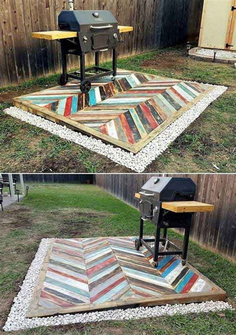 diy backyard projects  summer  extremely