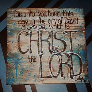 Christmas Quote... City Of David Quotes