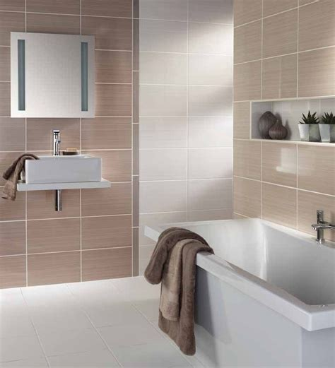 Bathroom Tiles Designs And Colors by Brighton Colour Range 25x40 Cm Is A Ceramic Gloss