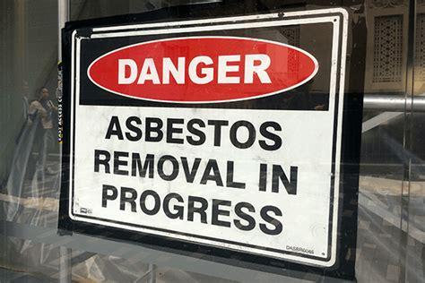 asbestos removal monroe nc