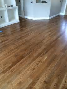 special walnut floor color from minwax satin finish home stains satin