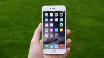 iphone plus 6 iphone 6 plus review techradar