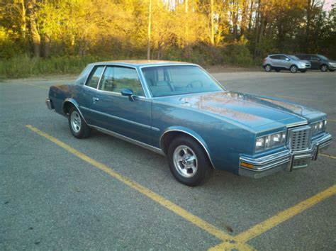 automobile air conditioning repair 1980 pontiac grand prix free book repair manuals 1980 pontiac grand prix base coupe 2 door 4 9l for sale in holt michigan united states for