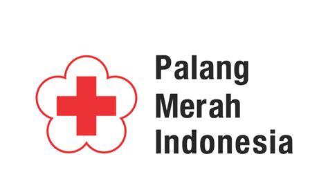 Logo Pmi (palang Merah Indonesia) Vector Cdr