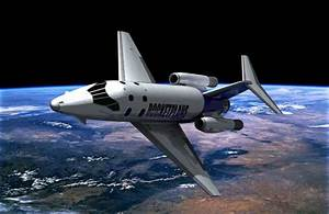 What Keeps an Airplane From Flying in Outerspace?