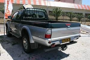 Mitsubishi L200 Occasion : occasion mitsubishi l200 carburant diesel annonce mitsubishi l200 en corse n 1784 achat et ~ Medecine-chirurgie-esthetiques.com Avis de Voitures