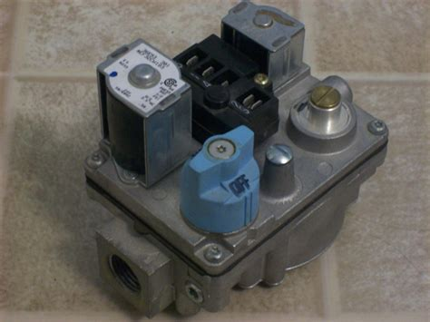 Efcw White Rodgers Wire Gas Valve Carrier Furnace