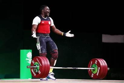 Athletes Missing Games Petit Commonwealth Cameroon David