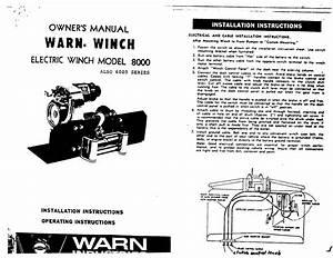 Warn 5687 Information