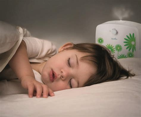 Best Humidifier For Your Baby Which Option Best Fits Your