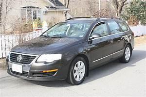 2007 Volkswagen Passat Other Pictures CarGurus