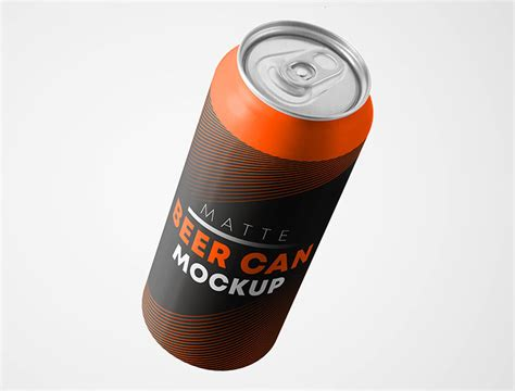 We want to say thanks to each one of you for not only leaving positive feedback and comments under our blogs but also for sharing it in your circles as well. Free Matte Beer Can Mockup   Mockuptree