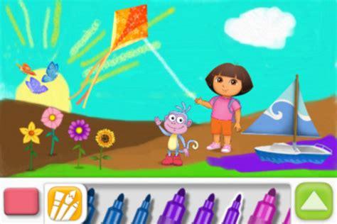 nick jr draw play app  ipad iphone education