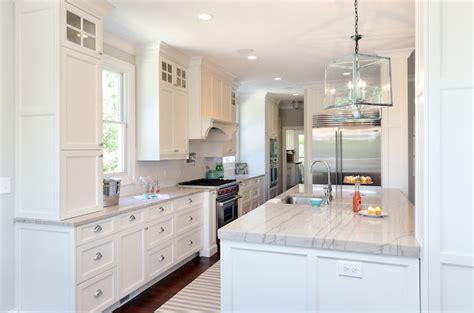 kitchen cabinets elizabeth nj white quartzite transitional kitchen charleston home