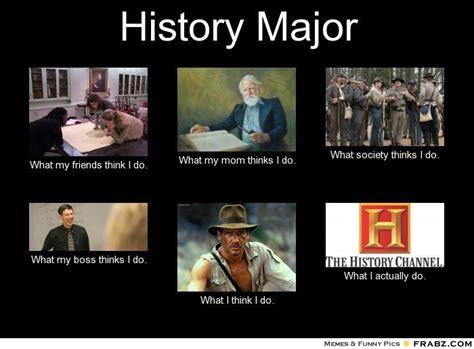 life   history major fbz