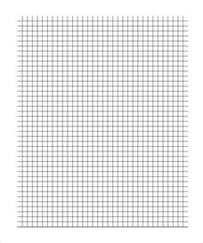 large graph paper template 10 free pdf documents