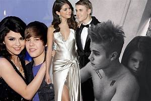 A look back at Selena Gomez and Justin Bieber's six year ...
