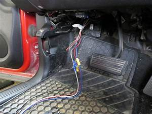 Trailer Brake Controller Installation 2009 Chevrolet  Html