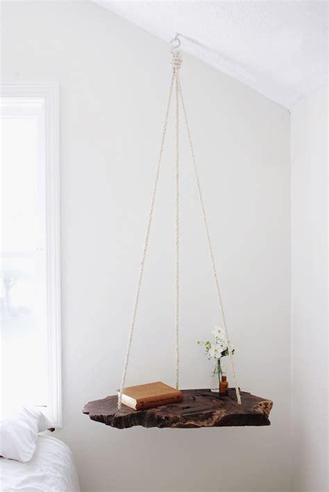 nightstand ideas   bedroom diys furniture