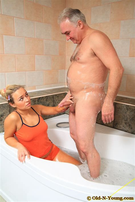 Old Man Fucks The Hell Out Of Cute Teen Girl Porn Titan
