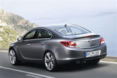 Opel Insignia Revealed (photo)