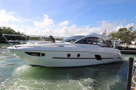 Boat Transport Ft Lauderdale by 2015 Beneteau Gt 38 Power Boat For Sale Www Yachtworld