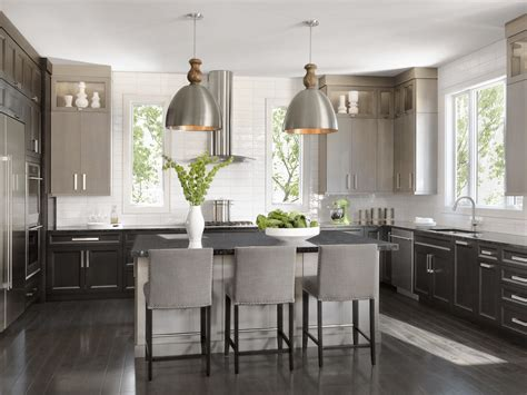 contemporary kitchen beckallen cabinetry