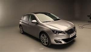 Defaut Nouvelle Peugeot 308 : la peugeot 308 d cha ne d j les passions photo 3 l 39 argus ~ Gottalentnigeria.com Avis de Voitures