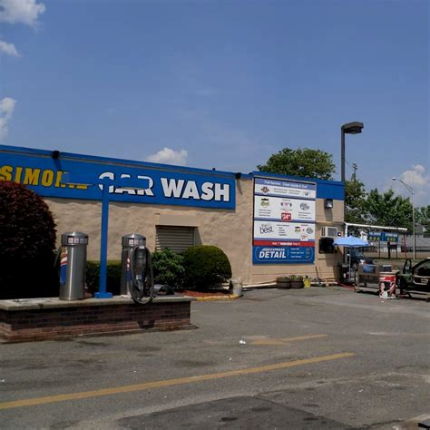 Touchless Car Wash Near Me » Car Wallpaper