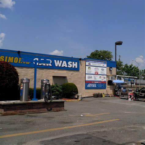 Touchless Car Wash Near Me » Car Wallpaper