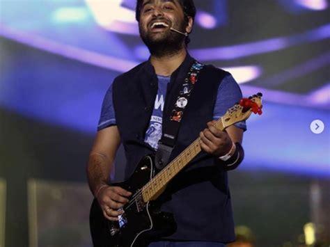 Arijit Singh Wikipedia - Music Mancanegara