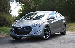 2013 Hyundai Elantra Lineup Offers Something For (Almost