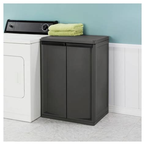 sterilite 4 shelf cabinet target sterilite 4 shelf utility storage cabinet