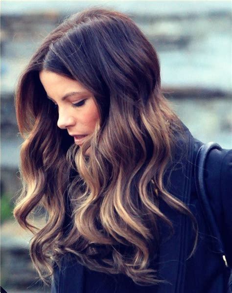 Short Brown Hair With Highlights   Cool Hairstyles