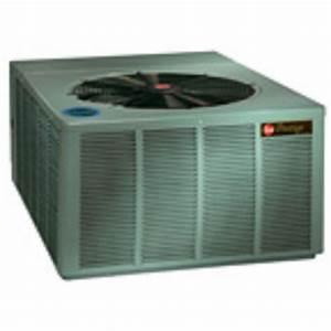 Rheem 4 Ton 16 Seer Air Conditioner