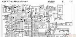 Wonderful Of Peterbilt Wiring Diagram 2004 379 Diagrams