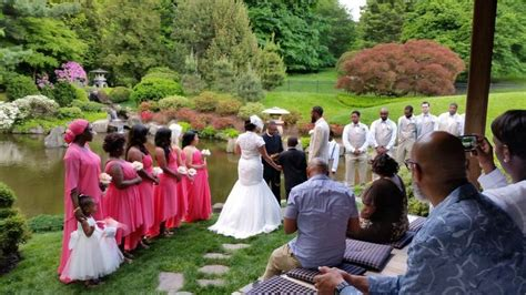 35 best images about weddings at shofuso on