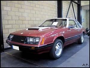 1980 Ford Mustang   Flickr - Photo Sharing!