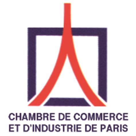 logo chambre de commerce et d industrie de paris le site