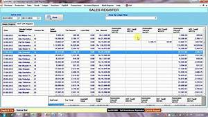 Inventory Management System With Accounts In Vb Net-part -3