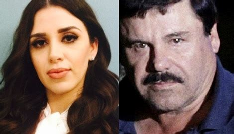 Emma Coronel Aispuro 10 facts About El Chapo's Wife ...