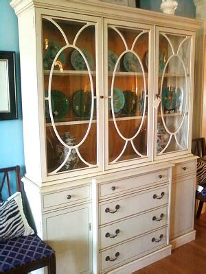 China Cabinet Used by China Cabinets A Dining Room Classic Emily A Clark