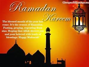 Ramadan Mubarak... Ramadan Holy Quotes
