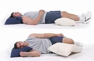cura postural correction With back pain at night while sleeping